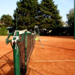 spoluhráč na tenis