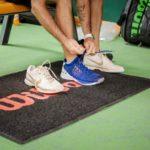 tenisová obuv Wilson