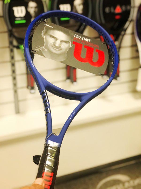 Tip na vánoční dárek pro tenisty